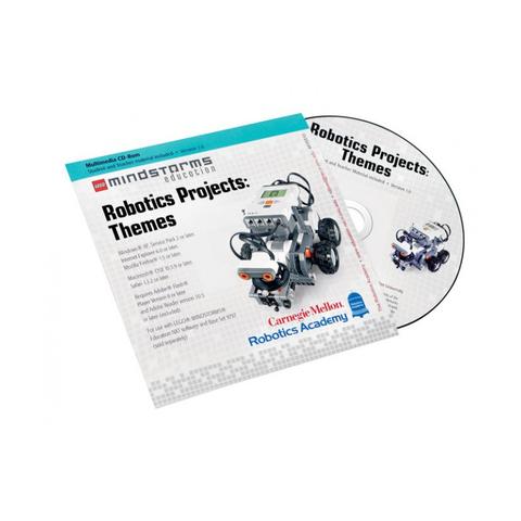 Робототехнические проекты