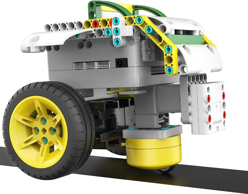 все цены на Робот-конструктор UBTech Jimu Karbot онлайн