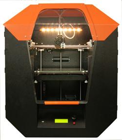 3D принтер Квадро
