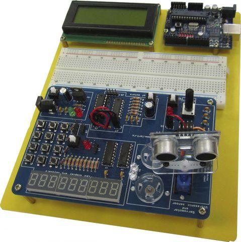 Лабораторный стенд «ЛМ-AР3-1»