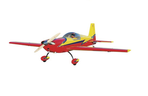 Great Planes Extra 330S Giant Scale