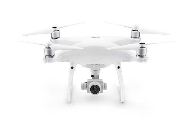 Квадрокоптер DJI Phantom 4 PRO+ (с экраном) phantom phantom ph2139