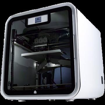 3D принтер CubePro DUO 3d принтер cubepro