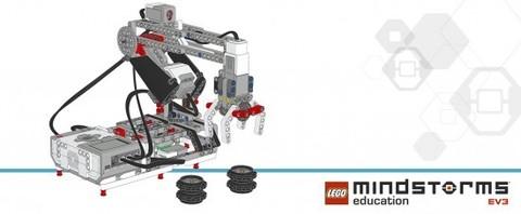 Robot Arm H25