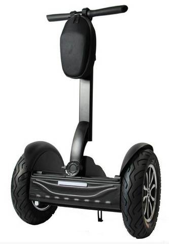 Сигвей Leadway City RM02D+ Black