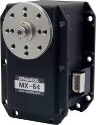 Сервомотор DYNAMIXEL MX-64