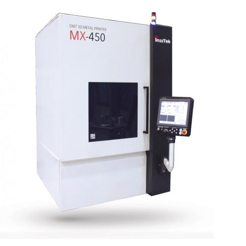 3D Принтер InssTek MX-450