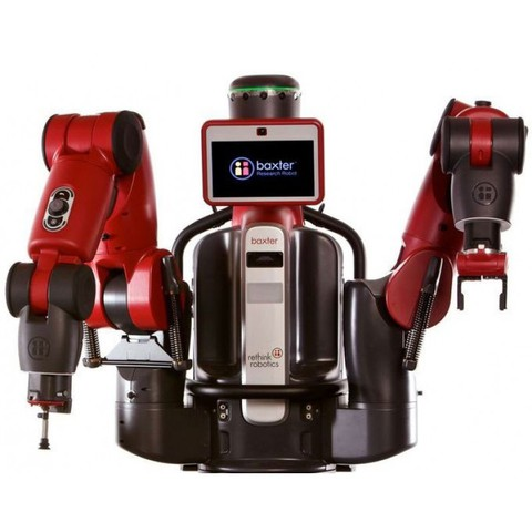 1 Year Extended Warranty for Baxter Research Robot