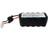 12V NiMh аккумуляторная батарея TETRIX