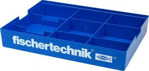 Ящик для хранения 500 (c перегородками)