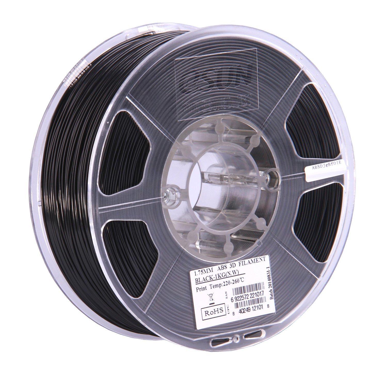 Катушка ABS-пластика ESUN 3,00 мм 1кг