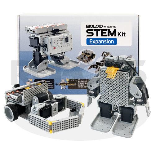 Robotis BIOLOID STEM Expansion