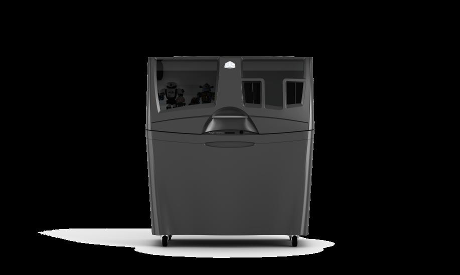 3D Принтер 3D Systems ProJet 460Plus 3d принтер