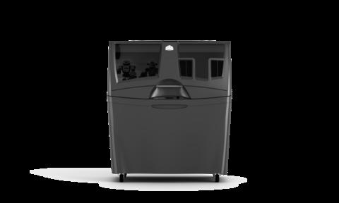 3D Принтер 3D Systems ProJet 460Plus