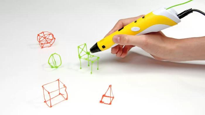 Какую 3D ручку купить?