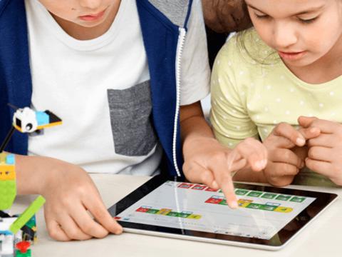 Новинка от Lego Education WeDo 2.0, которую вы не должны пропустить!