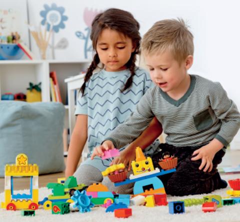 Новости из мира Lego Education!