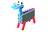 Роботы-конструкторы MRT2 basic (новая версия KICKY basic)