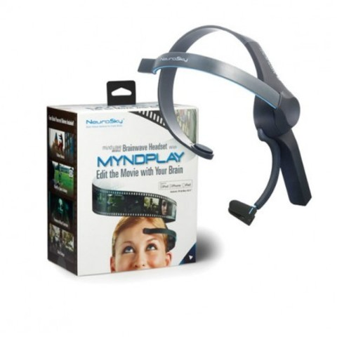 "Комплект Neurosky Mindwave Mobile ""Myndplay"""