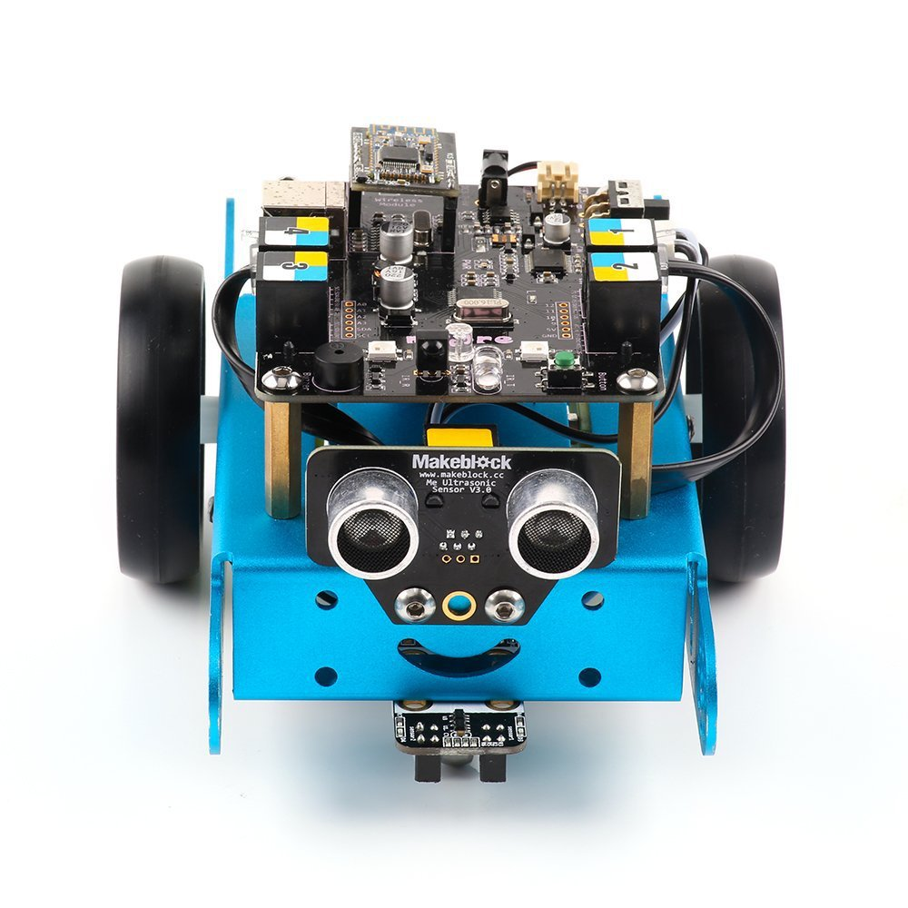 4GB/64GB with Enterprise License - Quality Arduino Robot