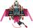 Робо-конструктор программируемый HUNA Class 3