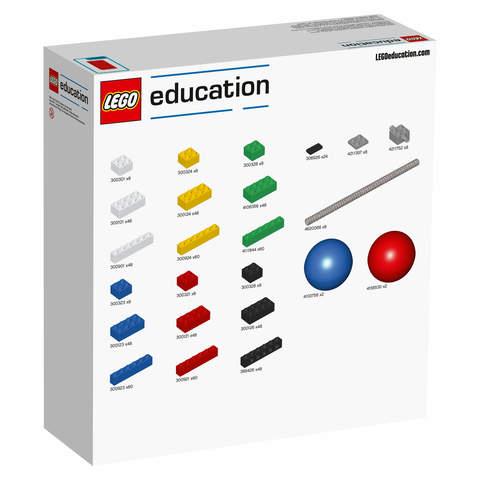 Набор Lego Education WRO Brick Set 45811