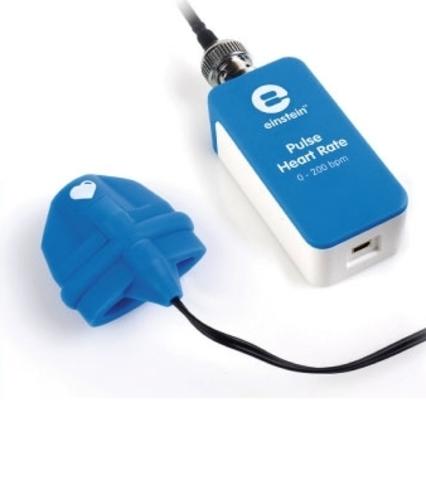 Датчик частоты сердечных сокращений (einstein, 1 модификация)