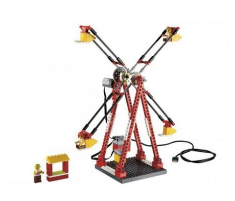 Датчик наклона LEGO WeDo 9584 (7+)