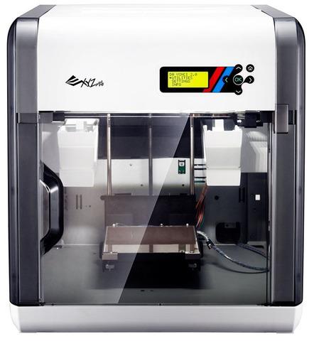 3D принтер XYZ da Vinci 2.0 Duo
