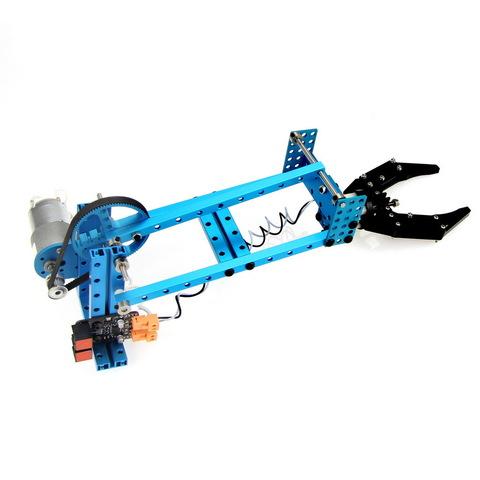 Дополнительный робот пакет для расширения набора Robot Kit