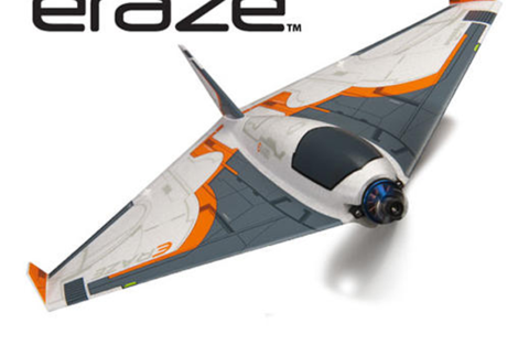 FlyZone Flying Wing 2.4Ghz