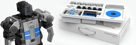 Робот Abilix базовый Kit H1-B