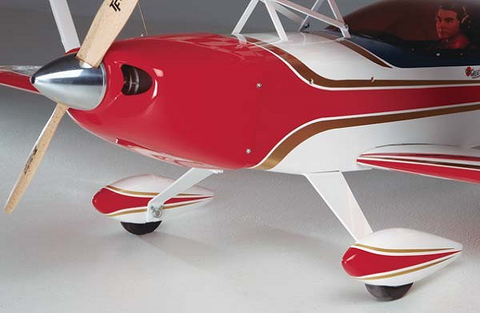 Great Planes Super Skybolt 60-91