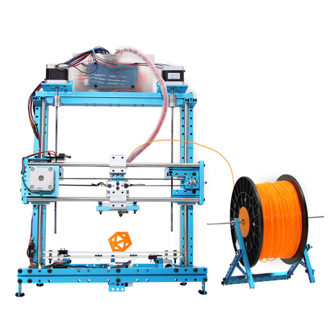 3D принтер Makeblock Constructor I 3D Printer Kit
