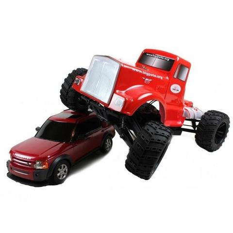 Himoto Road Warrior 4WD 2.4Ghz