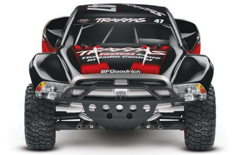 Traxxas Slash Ultimate Brushless 4WD 2.4Ghz (Li-Po)