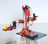 Электромеханический конструктор Fischertechnik Robotics 511933 ROBO TX Автоматические роботы