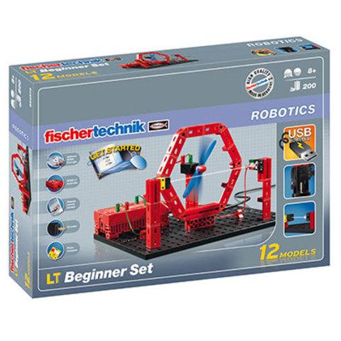 Fischertechnik ROBOTICS LT Стартовый набор