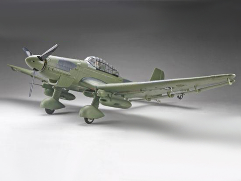 Art-Tech Stuka Ju-87 2.4Ghz