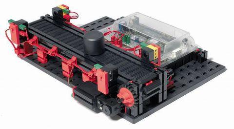 Электромеханический конструктор Fischertechnik Robotics 50461 ROBO Конвейерная лента