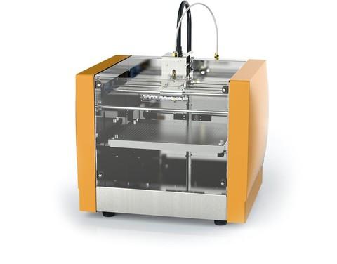 3D принтер  Zbot FDM-i2