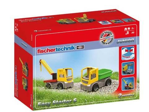 Конструктор Fischertechnik Junior 548902 Легкий старт S
