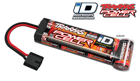 Traxxas Summit 4WD 2.4Ghz + NEW Fast Charger
