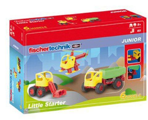 Конструктор Fischertechnik Junior 511929 Малыш