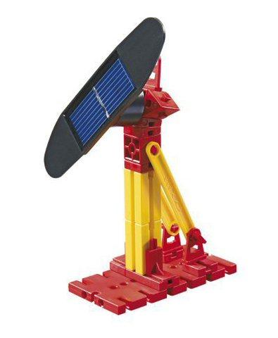 Fischertechnik Солнечная энергия