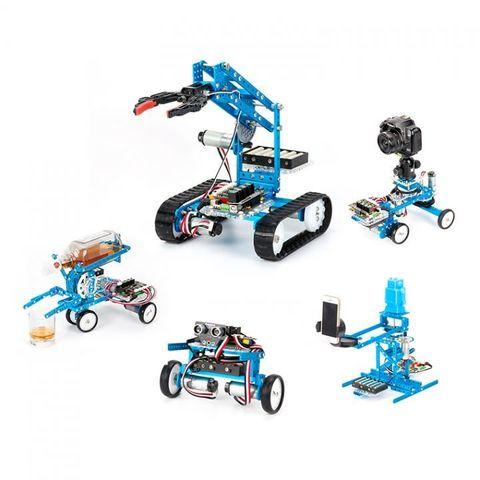 Базовый робототехнический набор Ultimate Robot Kit V2.0