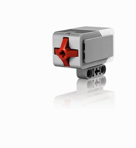 Датчик касания Lego Mindstorms EV3 45507 (10+)