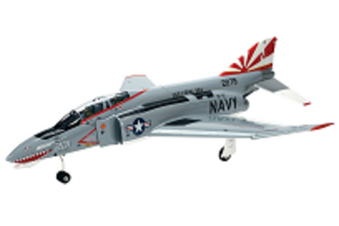 E-Flite F-4 Phantom 32 DF