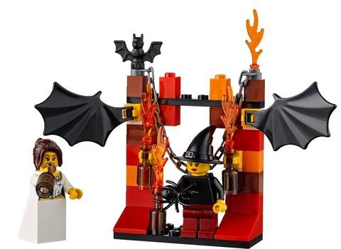 Дополнительный набор LEGO Education «Построй свою историю. Сказки» 45101 (6+)
