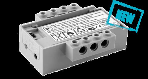 Комплект LEGO WeDo 2.0 с аккумулятором и зарядкой (7+)